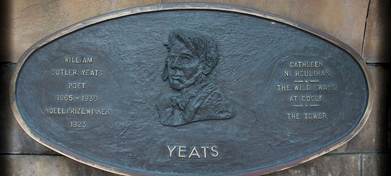 Yeats: The Life and Works of William Butler Yeats Exhibition