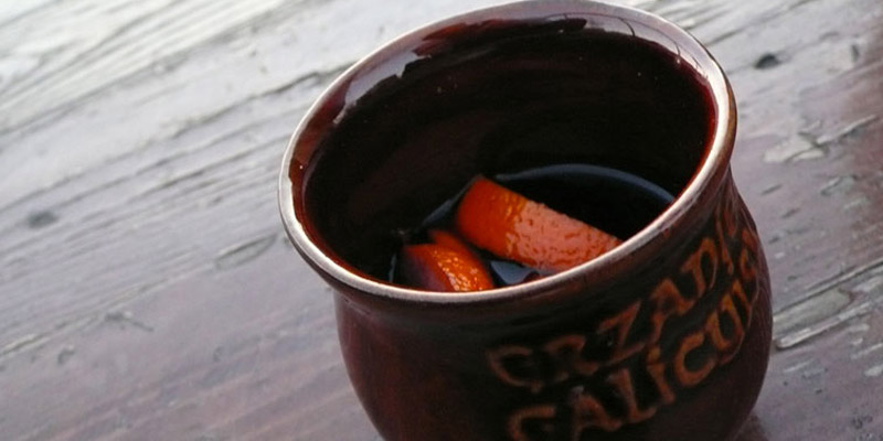 Mulled Win