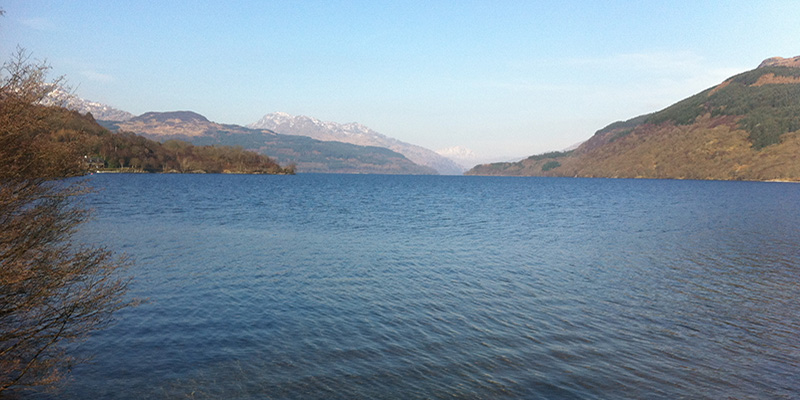 Lough Lomond