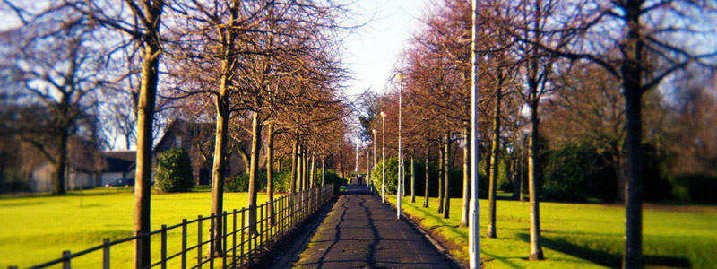 Glasgow Cycling