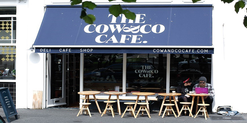 Cow & Co