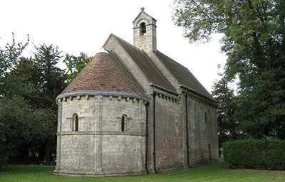 Steetley Chapel