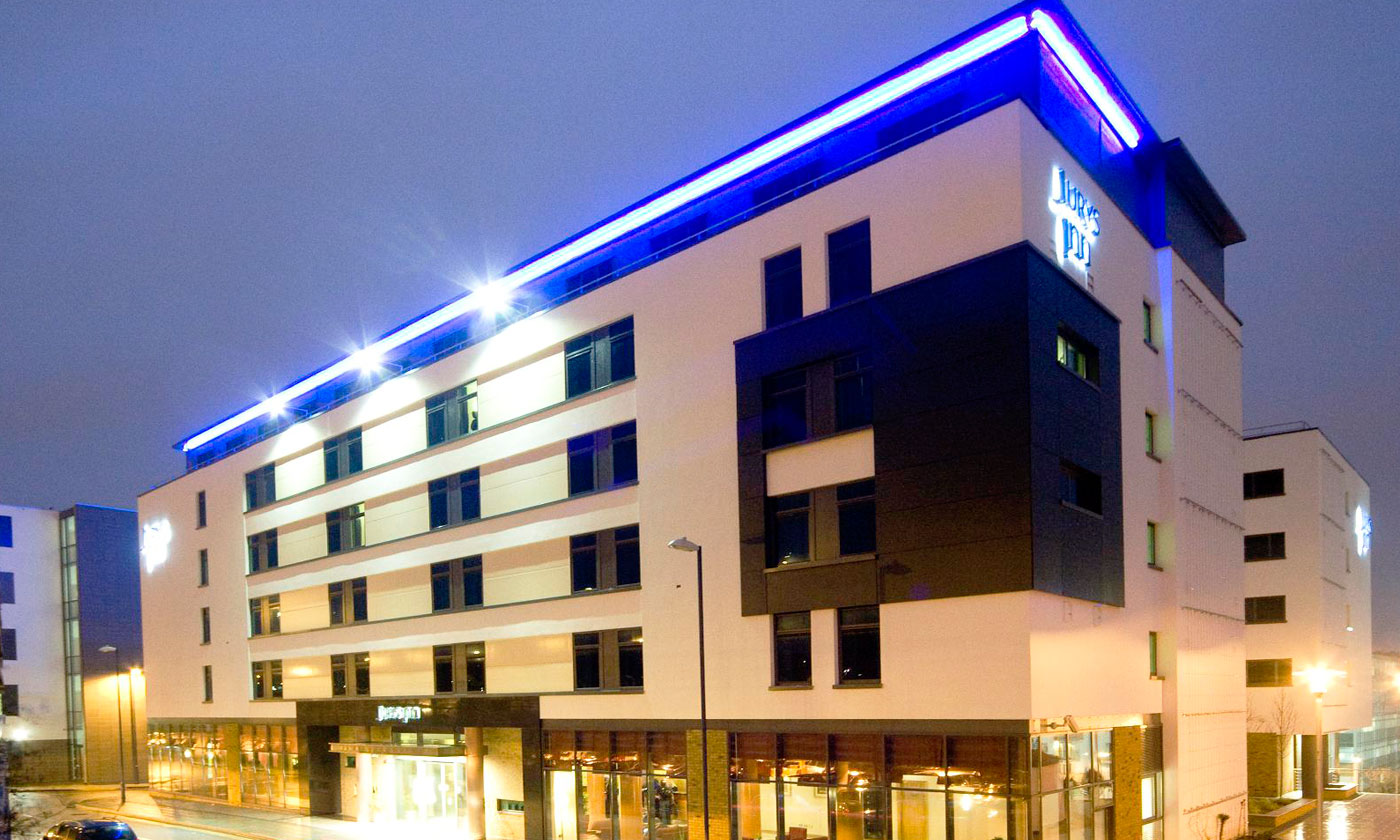 Hotels In Croydon City Centre