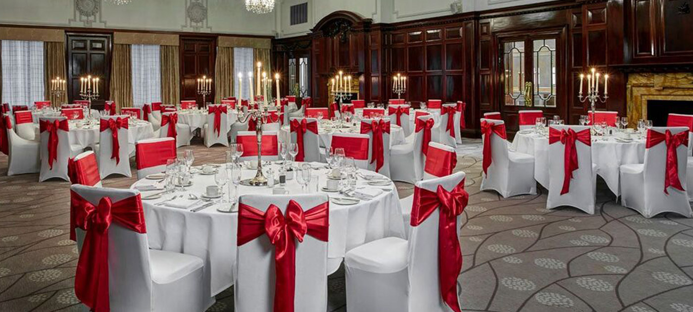 Hotel Wedding Reception Venues In Cardiff Wales