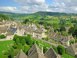 Cotswolds getaway   2 night escape for £199