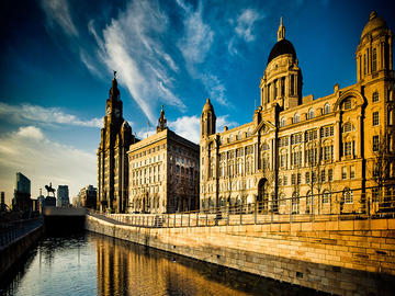 Do The Double Package  Explore Liverpool City