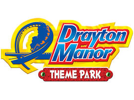 DRAYTON MANOR THEME PARK PACKAGE   with Jurys Inn Hinckley Island