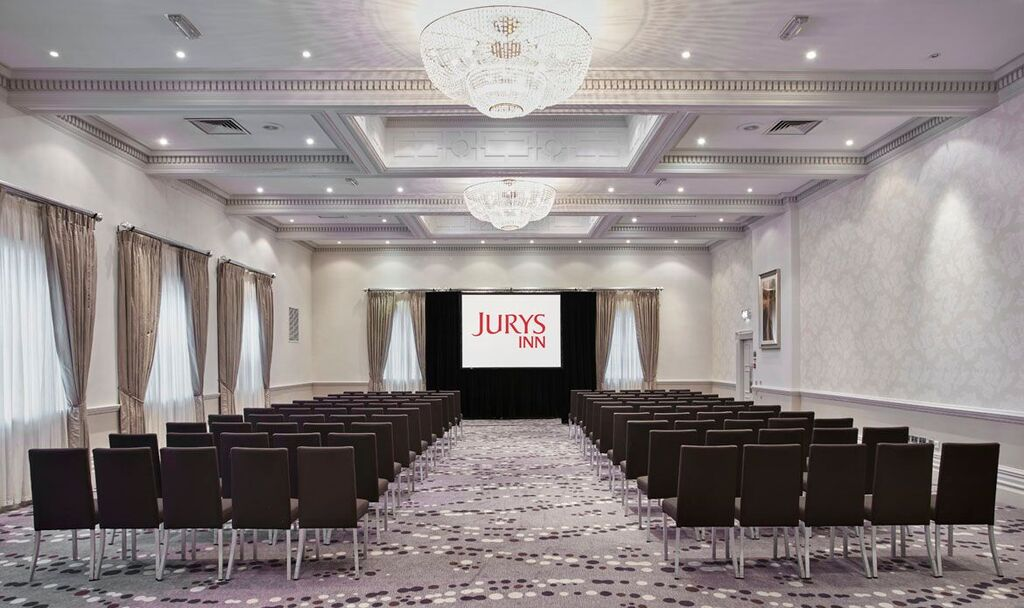 Image result for jurys inn exeter theatre