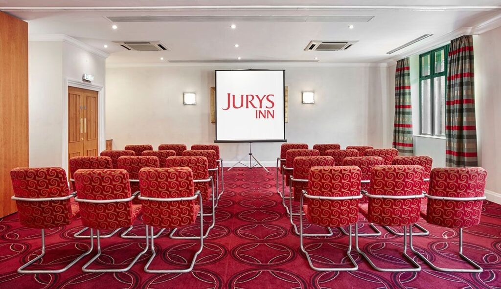 Small Meeting Rooms Sheffield
