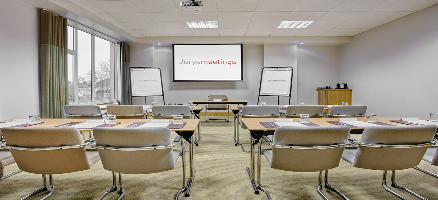 Meeting Rooms in Swindon | Jurys Inn Hotel