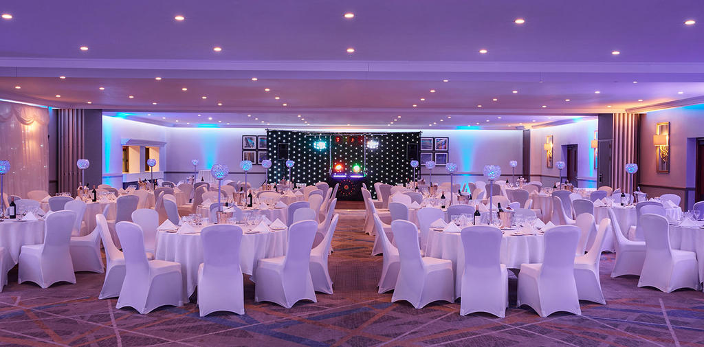 Book Your Event - Leicestershire Hotel Rooms | Jurys Inn
