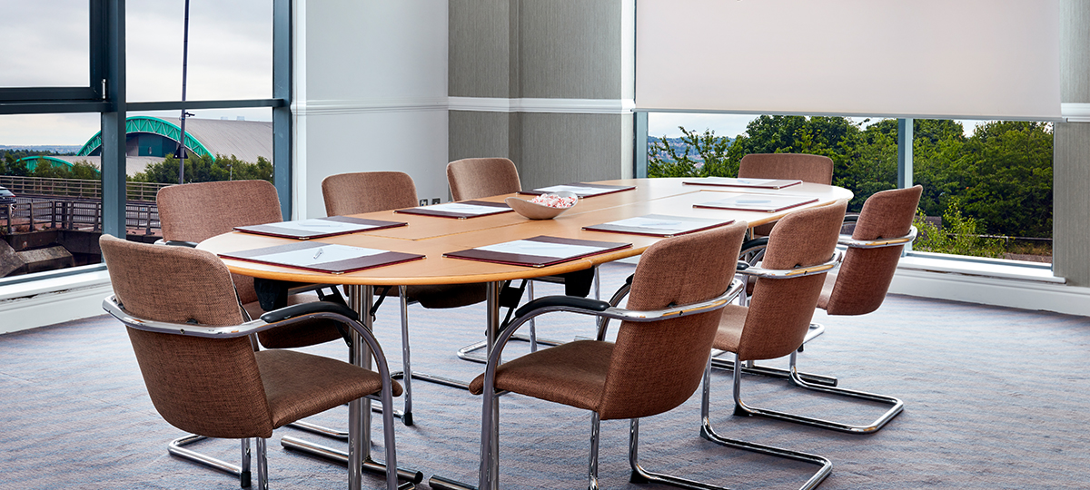 Meeting Room Hire In Newcastle Upon Tyne