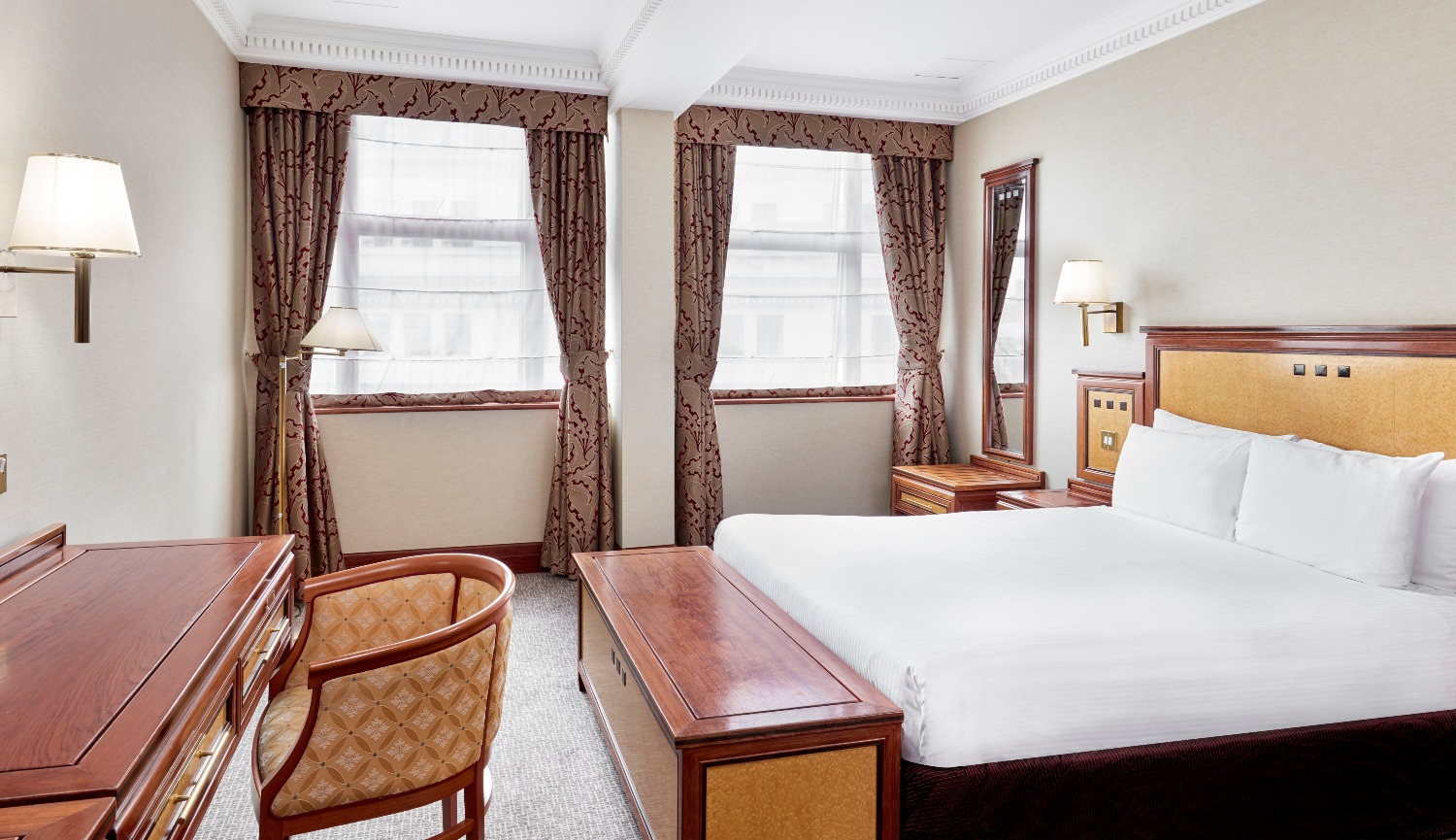 Jurys Inn London Holborn