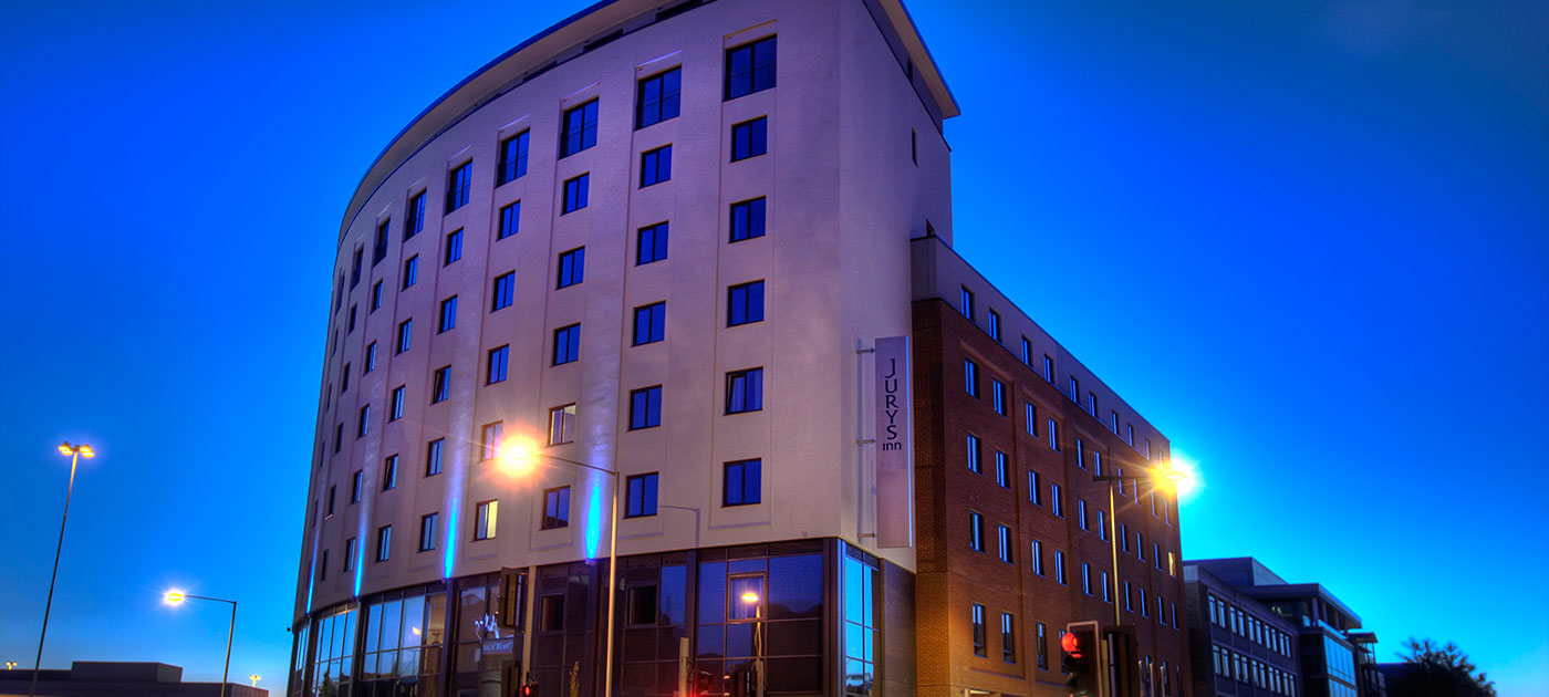 Hotels On A From London To Leeds