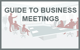 Guide to Business Meetings