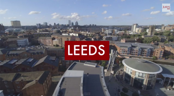 36 Minute City Guide to Leeds