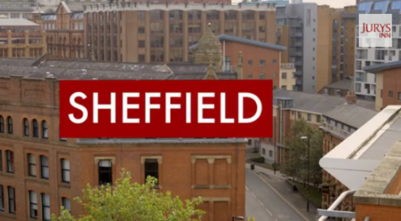 36 Minute City Guide to Sheffield