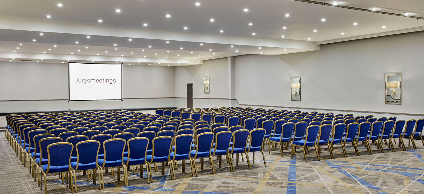 Hotel Meeting Rooms Manchester