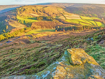 North York Moors getaway   2 night escape for £179
