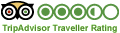 Trip Advisor Traveller Rating